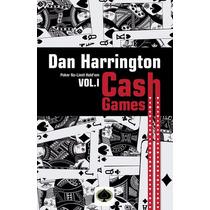 Combo: Livro Cash Games Vol. 1 E 2, Poker (e-book - Pdf)