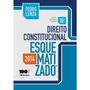 Direito Constitucional Esquematizado 2014 - Pedro Lenza