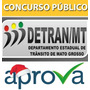 Detran Mt 2015 2016 Agente: Vistoria Veicular Aprova