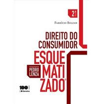 Direito Do Consumidor Esquematizado - 2a Ed - Almeida, Fabri