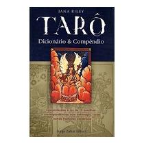 Ebook Tarô Dicionário & Compêndio