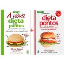 Dieta Dos Pontos+brinde A Nova Dieta Dos Pontos