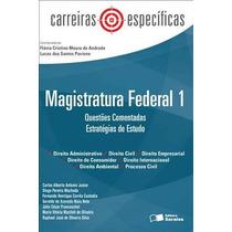 Ebook Carr Especificas Magistratura Federal 1
