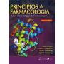 Principios De Farmacologia - 2ª Ed. - David E Golan