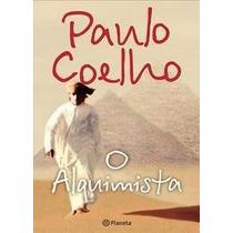 O Alquimista Paulo Coelho Ebook