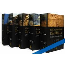 Enciclopédia Da Bíblia Cultura Cristã (5 Vols.) Original Pdf