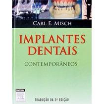 Ebook Pdf Tratado De Periodontia Clínica E Implantodontia +