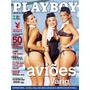 Revista Digital Playboy - Os Aviões Da Varig Setembro 2006