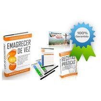 E-book Emagrecer De Vez Rodrigo Polesso