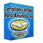 Template 100% Profissional Editavel Html Promocao