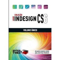 E-book Adobe Indesign Cs6 - Volume Único - Ricardo Minoru