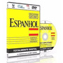 O Melhor Curso De Espanhol Globo + Top Level Espanhol