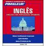 Curso De Inglês Pimsleur - Conversação.