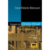 E-book Tratado De Direito Penal V1 - Cezar Roberto - 20ed