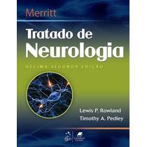 Ebook Tratado De Neurologia - 12e - Merrit
