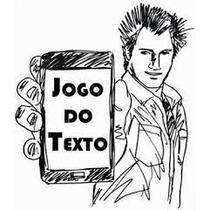 Hackeando Mentes + Jogo Do Texto 2.0 (completo E Original)