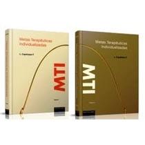 Metas Terapeuticas Individualizadas - Livro Digital