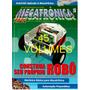Revista Mecatrônica Fácil 37 Volumes