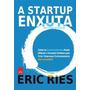 E-book A Startup Enxuta - Ries, Eric