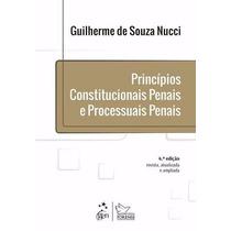 Princípios Constitucionais Penais E Processuais Nucci 2015
