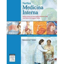 Ebook Netter Medicina Interna - 2ª Ed - Andrew, Greganti