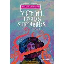 E-book Vinte Mil Léguas Submarinas - Verne & Walcyr Carrasco
