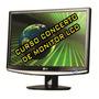 Curso Conserto Monitor De Lcd Em Dvd +frete Grátis