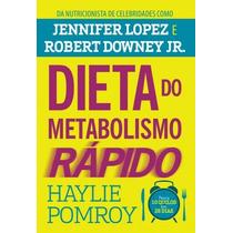 Dieta Do Metabolismo Rápido - Livro Digital Completo