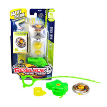 Piao De Batalha Beyblade Metal Fusion Legend Night Virgo