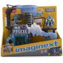 Imaginext Dc Super Friends: Mr. Freeze Sr Frio Fisher Price