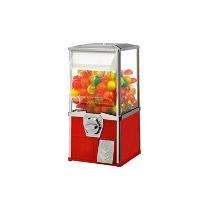 Vending Machine, Máquina De Bolinha, Chicletes E Cápsula