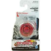 Piao De Batalha Beyblade Metal Masters Booster Midnight Bull
