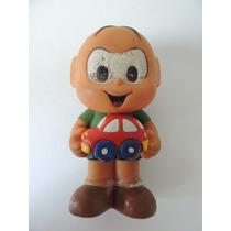 Turma Da Mônica - Boneco Do Cebolinha - La Toy - Anos 80