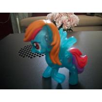 Coleção My Little Pony Luminosos Mc Donalds Poneis