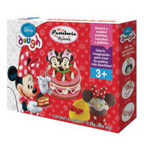 Kit Massinha De Modelar Minnie Disney Original - Toyng