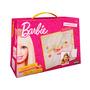 Barbie Hair Stylist Set Infantil Brinquedo Menina Sunny