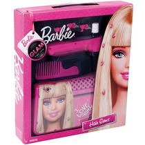 Barbie Presilhas Divertidas Luxo Acessorios Menina Fun