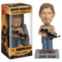 Funko Wacky Wobbler: The Walking Dead - Daryl Bobble Head