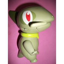 Coleção Pokemon Do Mc Donalds Comprimrnto 10 Cm