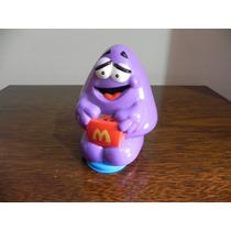 Brinquedo Turma Do Ronald Mcdonald - Shake