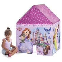 Barraca Toca Infantil Castelo Da Princesa Sofia Multibrink