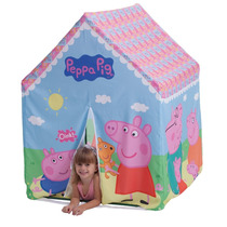 Barraca Toca Infantil Peppa Pig - Pronta Entrega - Original