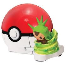 Pokemon Ataque Chespin