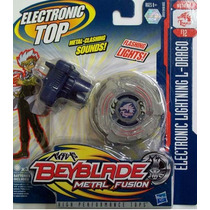 Beyblade Lightning L-drago Electronic Metal Fusion Attack