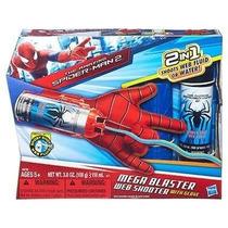 Disparador De Teia - Homem Aranha