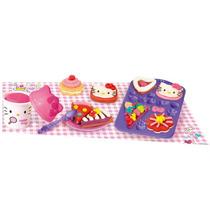 Hello Kitty Fábrica De Bolos Sunny