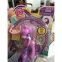 Brinquedo My Little Pony Importado Com Cd