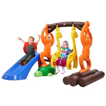 Playground Zooplay - Bandeirante