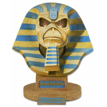 Iron Maiden Powerslave - Life Size Bust