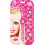 Relogio Digital Barbie Troca Tampas